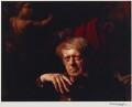 Anthony Burgess, by Denis Waugh - NPG P315