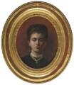 Elizabeth Southerden (née Thompson), Lady Butler, by Elizabeth Southerden (née Thompson), Lady Butler - NPG 5314