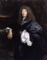 Samuel Butler, attributed to Pieter Borsseler - NPG 5924
