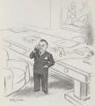 Billy Butlin, by Sir David Low - NPG 5766