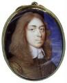 Henry Capel, Baron Capel of Tewkesbury, by John Hoskins - NPG 5703