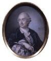 Agostino Carlini, by Charles Maucourt - NPG 5388