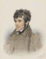 John Wilson Carmichael, by Joseph Crawhall - NPG 6027