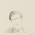 Prince Charles, by Bryan Organ - NPG 5420