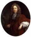 Sir Josiah Child, Bt, by John Riley - NPG 5932