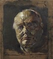 Winston Churchill, by Graham Vivian Sutherland - NPG 5332