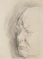 Winston Churchill, by Graham Sutherland - NPG 5333