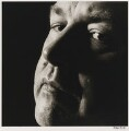 Sir Terence Conran, by Alistair Morrison - NPG P316