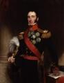 Sir John Conroy, 1st Bt, by Henry William Pickersgill - NPG 5315