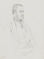 Hugh Cholmondeley, 2nd Baron Delamere, by Frederick Sargent - NPG 5639