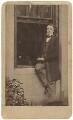 Lewis Carroll, by Lewis Carroll (Charles Lutwidge Dodgson) - NPG P237