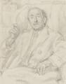 Alfred Drury, by Paul Drury - NPG 5458