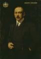 Joseph Duveen, Baron Duveen, by Isaac Israels - NPG 5840