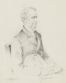 Francis William Rice, 5th Baron Dynevor, by Frederick Sargent - NPG 5644