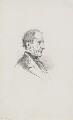 Robert Grosvenor, 1st Baron Ebury, by Frederick Sargent - NPG 5607