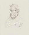 Henry Howard, 2nd Earl of Effingham, by Frederick Sargent - NPG 5645