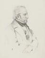 William Tatton Egerton, 1st Baron Egerton of Tatton, by Frederick Sargent - NPG 5646