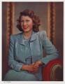 Queen Elizabeth II, by Yousuf Karsh - NPG P335