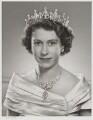 Queen Elizabeth II, by Yousuf Karsh - NPG P336