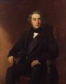 Francis Egerton, 1st Earl of Ellesmere, by Edwin Longsden Long - NPG 5524