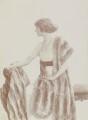 Lily Elsie (Mrs Bullough), by Rita Martin - NPG P151