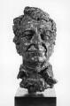 Sir Geraint Llewellyn Evans, by Ivor Roberts-Jones - NPG 5742