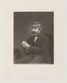 Roger Fenton, by Hugh Welch Diamond - NPG P226