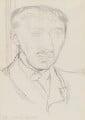 E.M. Forster, by Duncan Grant - NPG 5494