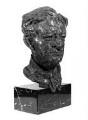 Maxwell Fry, by Gertrude Hermes - NPG 5969