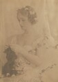 Dame Adeline Genée, by Alice Boughton - NPG P206