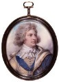 King George IV, by Richard Cosway - NPG 5389