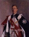 King George VI, by Sir Gerald Kelly - NPG 5286