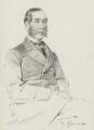 Robert Tolver Gerard, 1st Baron Gerard, by Frederick Sargent - NPG 5651