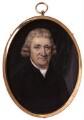 Thomas Gilbert, by Unknown artist - NPG 6070