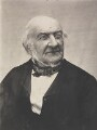 William Ewart Gladstone, by Eveleen Myers (née Tennant) - NPG P146