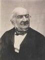 William Ewart Gladstone, by Eveleen Myers (née Tennant) - NPG P146
