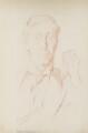 Arthur Greenwood, by Ivan Opffer - NPG 5440
