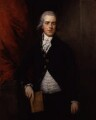 William Wyndham Grenville, 1st Baron Grenville, by Gainsborough Dupont - NPG 5715