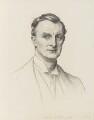 Edward Grey, 1st Viscount Grey of Fallodon, by John Singer Sargent - NPG 5525