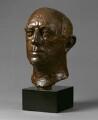 Sir Alec Guinness, by Dame Elisabeth Jean Frink - NPG 5721