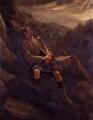 Sir Ian (Standish Monteith) Hamilton, by Arthur Dampier May - NPG 5585