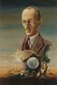 Sir Basil Henry Liddell Hart, by Hein Heckroth - NPG 5907