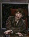 Stephen Hawking, by Yolanda Sonnabend - NPG 5799