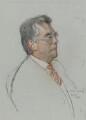 John Trevor Hayes, by John Stanton Ward - NPG 6087