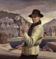 Arthur Hayward, by Arthur Hayward - NPG 5825