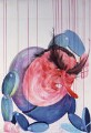Denis Winston Healey, Baron Healey ('Strings Attached'), by Gerald Scarfe - NPG 6019