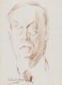 Arthur Henderson, by Ivan Opffer - NPG 5441