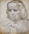 Barbara Hepworth, by Dame Barbara Hepworth - NPG 5919
