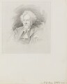 Henry George Hine, by Walker Hodgson - NPG 5901