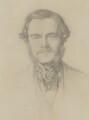 William Holman Hunt, by Sir John Everett Millais, 1st Bt - NPG 5834